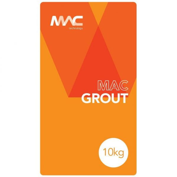 MACt Grout Mix
