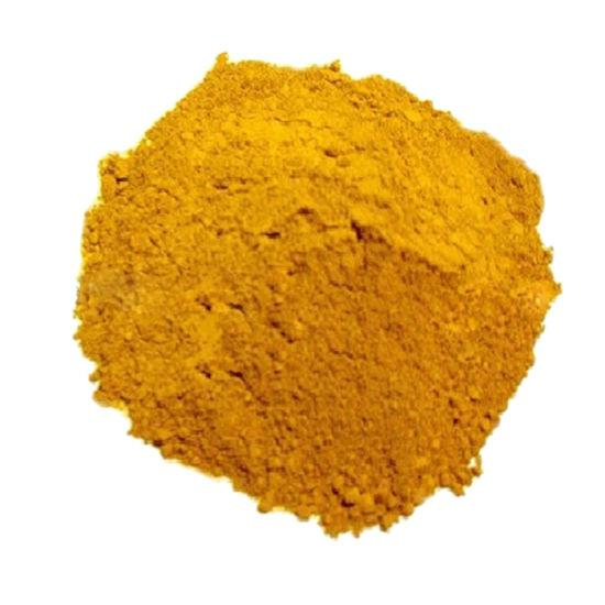Yellow Oxide (750g)