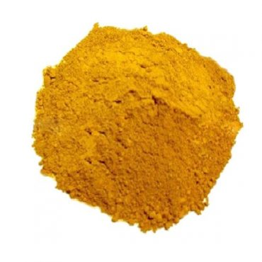 Yellow Oxide (10kg)